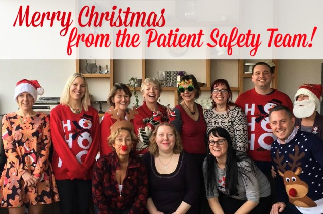 Patient Safety Team