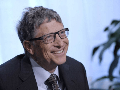 It Would Take Bill Gates 218 Years To Spend All His Money