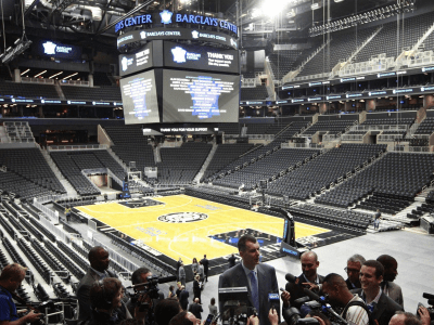 Russia's Economic Crisis Is Affecting The Future Of The Brooklyn Nets