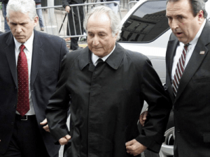 There are still lessons to be learned from Bernie Madoff's ponzi scheme + MORE