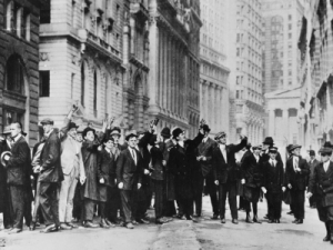The most popular 'lesson' we learned from the financial crisis really comes down to two words: 'Don't sell' (SPY, SPX, QQQ)