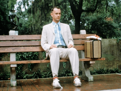 Here's what Forrest Gump's investment in Apple would be worth today (AAPL)