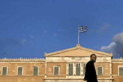 Pick-up continues as Greek drama plays on