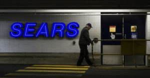 Sears reports smaller first-quarter loss but sales keep sliding + MORE