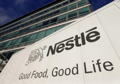 Nestle cuts 15 percent of its Africa workforce: FT