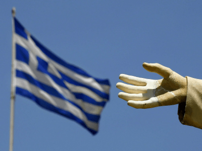 Economists can't decide whether leaving the euro would be a disaster or a blessing for Greece