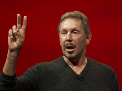 Oracle's stock is dropping after a miss on fourth quarter earnings (ORCL)
