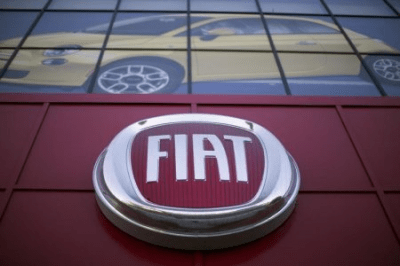 Exclusive: GM and FCA line up financial advisers in merger stand-off