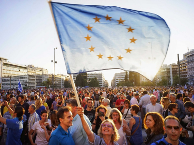 'Capital controls imminent' as money floods out of Greece's banks and default looms