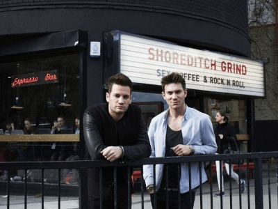 Shoreditch Grind wants to build the Soho House of coffee