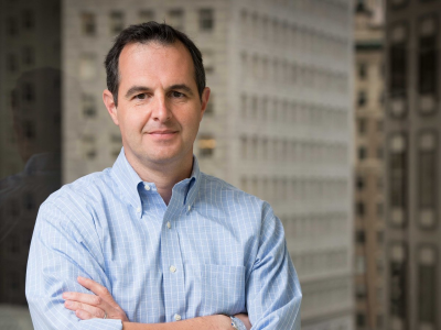 This CEO is taking on the biggest banks on Wall Street — and winning (LC, GS, WFC)