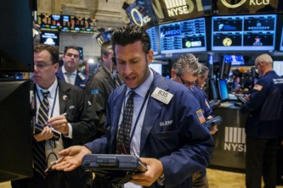U.S. futures higher ahead of data release