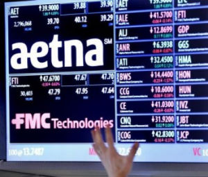 Aetna close to buying Humana: Bloomberg + MORE