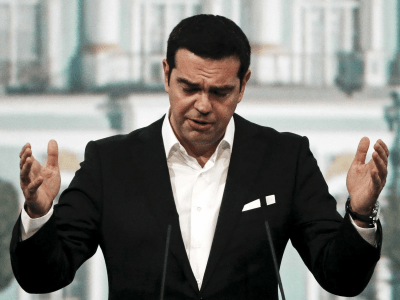 The Financial Times blasts Greek prime minister Alexis Tsipras in brutal editorial (GREK)