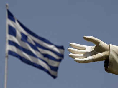 IT'S OFFICIAL: Capital controls have come to Greece (GREK)