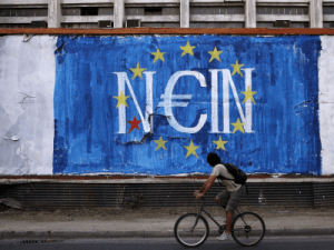 Barclays: Grexit most likely to happen as Greece will run out of cash on July 20 + MORE