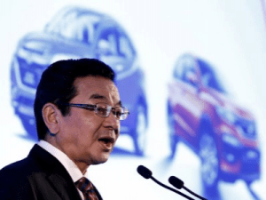 New Honda CEO says no plans to help air bag firm Takata fund global recalls + MORE