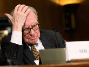 S&P to Warren Buffett: We're watching you (BRK.A, BRK.B, PCP) + MORE