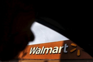 Wal-Mart's drug problem: pharmacy business drags on profit