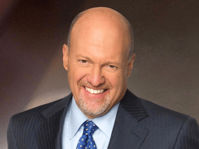 TheStreet's Jim Cramer to speak at IGNITION 2015