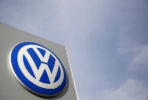 Volkswagen shares could get cheaper: Barron's + MORE