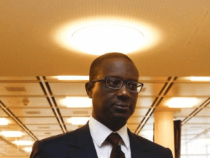 Credit Suisse just hired a rising star to advise its CEO on strategy (cs) + MORE