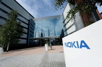 Nokia's bosses to dominate leadership team after Alcatel deal