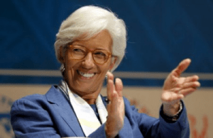 IMF's Lagarde sees tough policy trade-offs + MORE