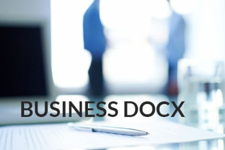 Business Docx  Business Success Planning Checklist
