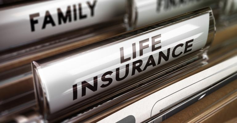 Image result for Life Insurance Policy istock