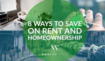 8 Ways to Save on Rent and Homeownership