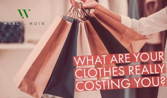 What Are Your Clothes Really Costing You?