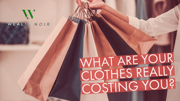 what is your clothing budget