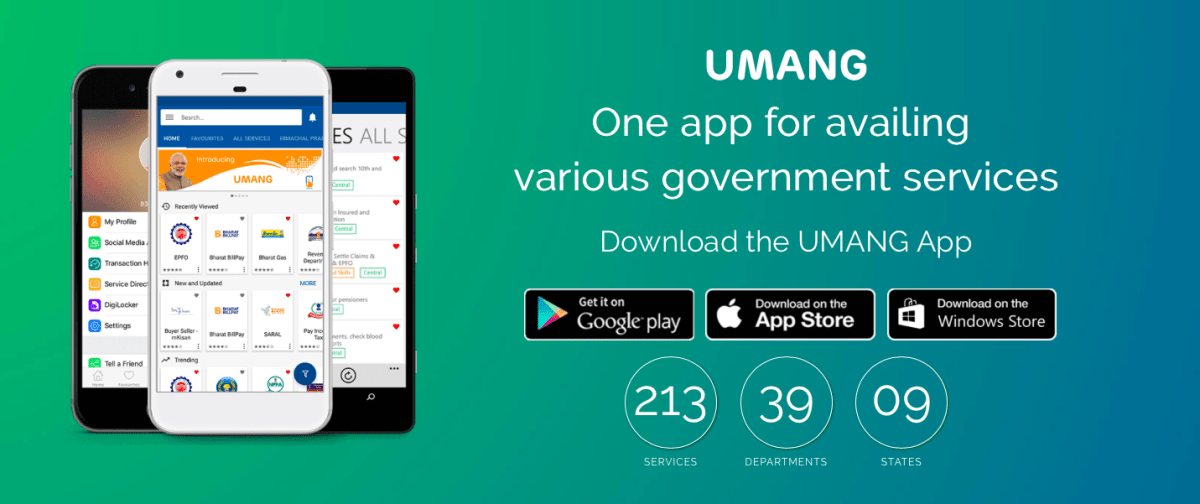 How to view EPF passbook and withdraw through Umang App?