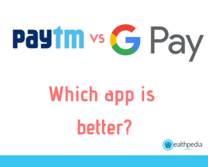 Paytm vs Google Pay – Which one is better?