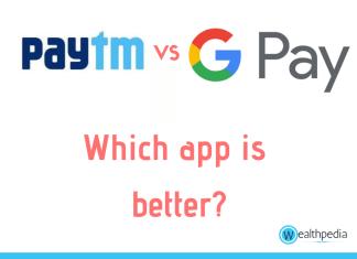 paytm vs google pay