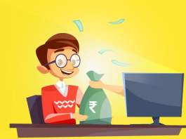 instant loan app in India