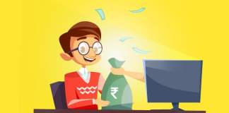 instant loan app in India