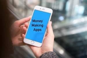 Genuine Money Making Apps in India