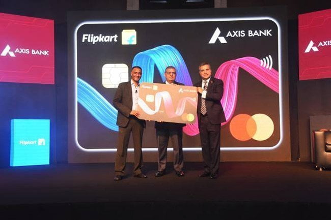 Flipkart Axis Bank Credit Card – Review