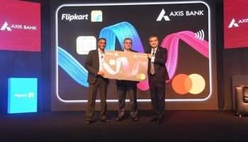 Flipkart Axis Bank Credit Card