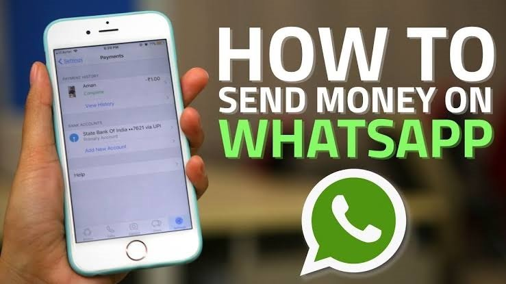How WhatsApp Pay Works?