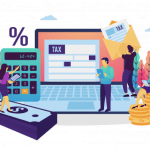 Income Tax Checklist FY 2019-20