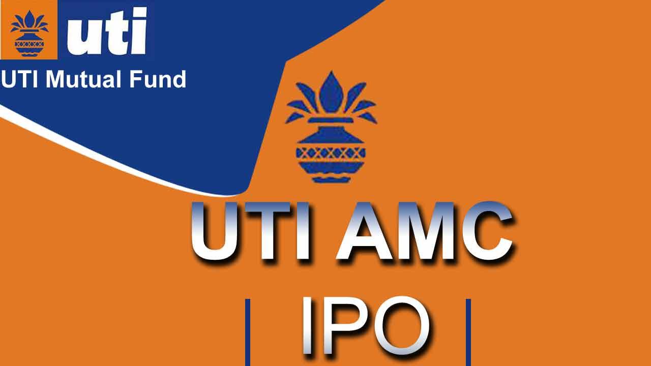 UTI AMC IPO Details & In-Depth Analysis