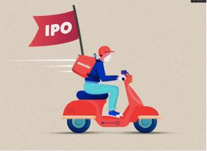 Zomato IPO Details