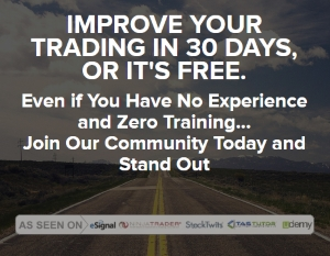 Triumph Trading Edge Trader Training