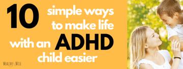 ADHD TIP