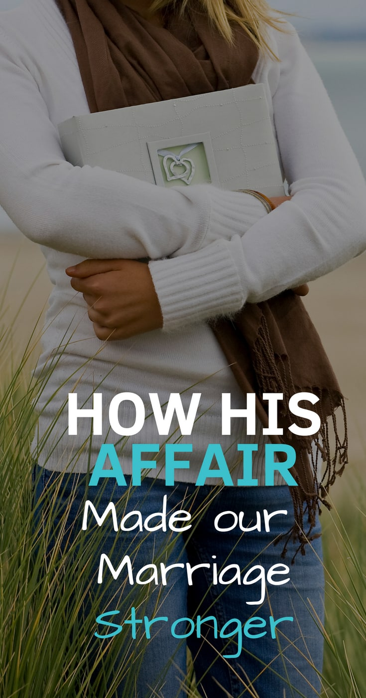 Pinning this true story about love, loss, grief, and surviving infidelity.