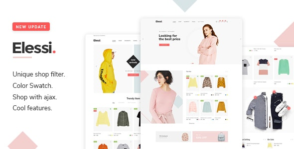 Elessi 4.2.9 - WooCommerce AJAX WordPress Theme - LatestNewsLive | Latest News Live | Find the all top headlines, breaking news for free online April 26, 2021