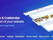 Smart Sections Theme Builder 1.6.1 – WPBakery Page Builder Addon